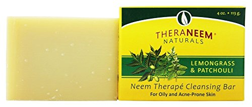 organix-south-theraneem-organix-cleansing-bar-for-oily-acne-prone-skin-lemongrass-patchouli-4-oz