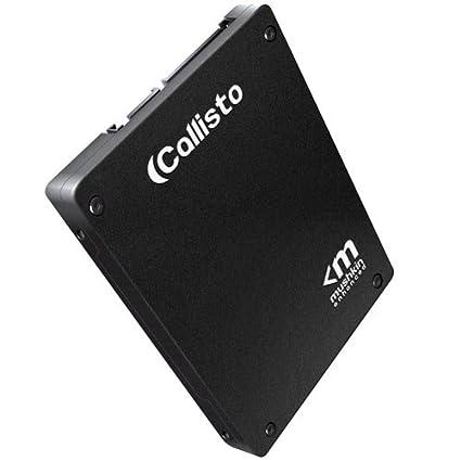 Mushkin Callisto Deluxe 120GB SSD Download Driver