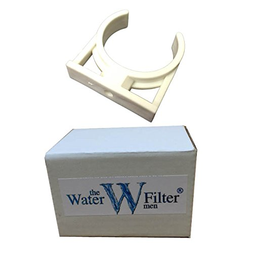 The Water Filter Men Pared para Inline Filtro de Agua, Adecuado para LG Bosch, Samsung, Daewoo, GE y Otros Filtro con una Anchura DE 5,1 cm: Amazon.es: ...