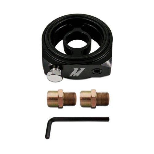Oil Filter Cooler - 5