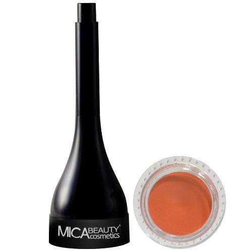 Micabeauty Tinted Lip Balm, 04 Autumn Sun, 5 Gram ()