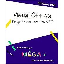 Visual C++6-Programmation avec MFC