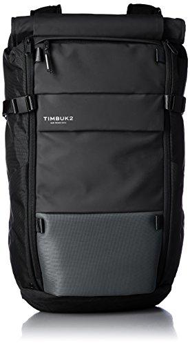 Timbuk2 Clark Pack, Jet Black, One Size