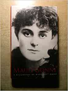 """Piercing the Hegemonic Veil: Maude Gonne and """"The Famine Queen"""""""