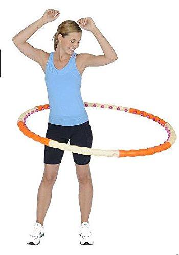 1200/gramos Aro de hula hoop Health Hoop /» Magnetic II