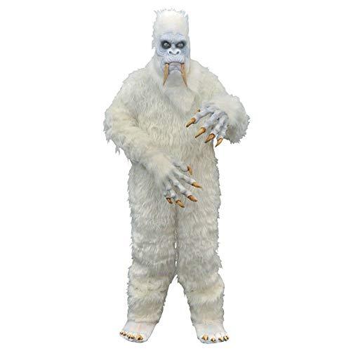 Morris Costumes TA534 Yeti Costume