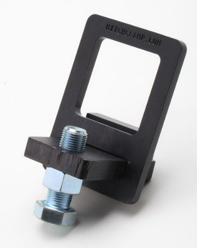 Hitch Clamp Heavy Duty - 2 INCH Hitch Tightener