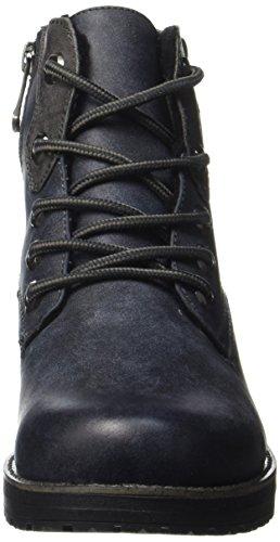 26213 Stiefel Navy TOZZI Com Blau Damen Antic MARCO RAEgw
