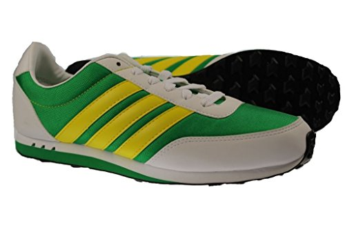 Adidas V Racer Nylon Men Trainers G53908
