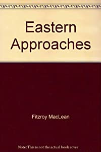 Paperback Eastern Approaches Book