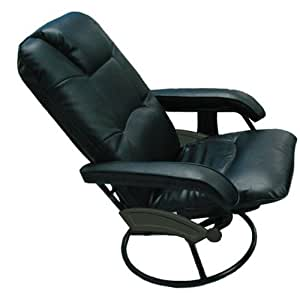 Health o Meter HM4140 Executive Series Reclining Massage Chair