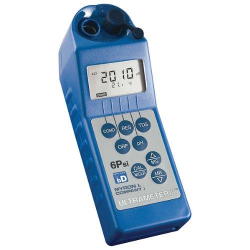 Myron L 6Psi Waterproof Multiparameter Meter