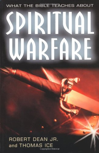 Download What the Bible Teaches About Spiritual Warfare ebook