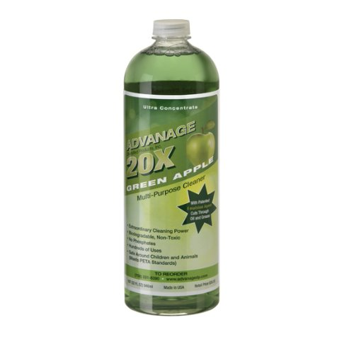 advantage cleaning products - 2