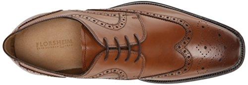 Florsheim Sabato Wing Ox Grande Piel Zapato