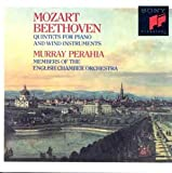 Mozart, Beethoven: Quintets for Piano and Wind Instruments