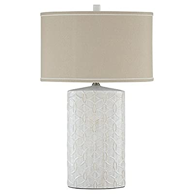 Signature Design by Ashley Shelvia L100374 Table Lamp