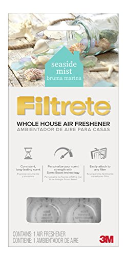 Filtrete WHAF-1-SM Whole House Air Freshener for AC