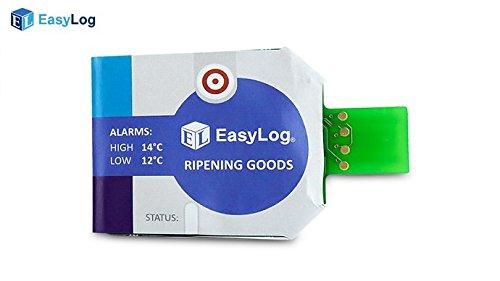 EasyLog el-cc-1 - 003 maduración bienes registrador de datos ...