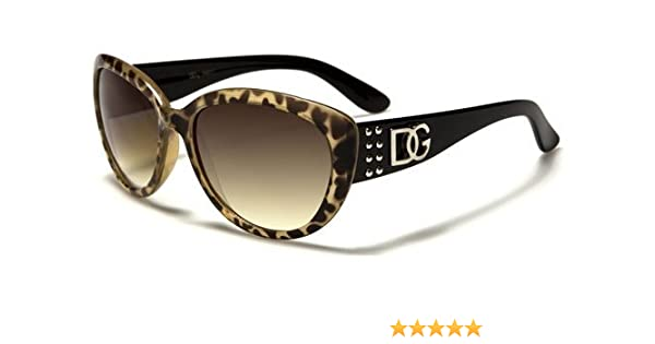 Fashion Eyewear Ladies Womens High Fashion Hip Sunglasses - Gafas De Sol - Several Colors Available
