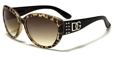 Fashion Eyewear Ladies Womens High Fashion Hip Sunglasses - Gafas De Sol - Several Colors Available