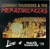 Live at Max's Kansas City 79