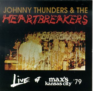 Live at Max's Kansas City 79 by Roir