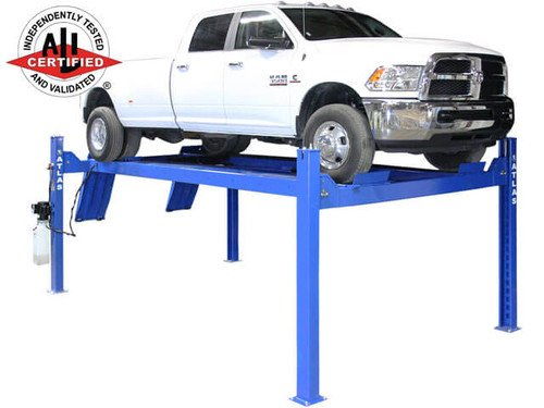 Car Lift – Pick The Right Car Lift For Your Garage or Home 6