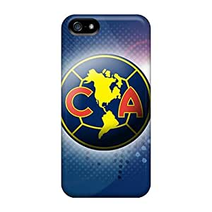 Great Hard For SamSung Galaxy S4 Phone Case Cover (hyl14860TsnN) Allow Personal Design Nice Club America Image