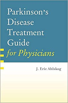 Book Parkinson's Disease Treatment Guide for Physicians