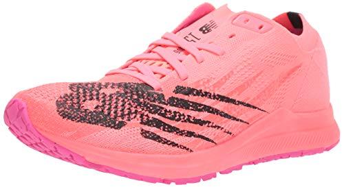 New Balance Women's 1500v6 Running Shoe, Guava/Peony, 6.5 M US