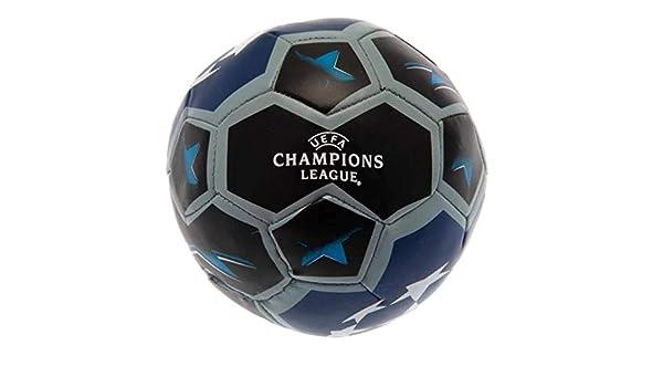 UEFA Champions League - Pelota Blanda DE 10 cm: Amazon.es ...