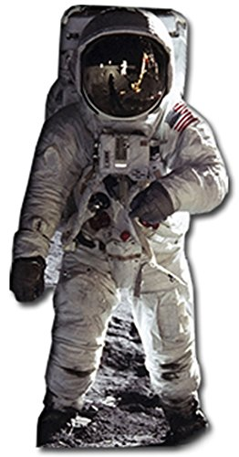 Stag's Leap Wine Cellars Star Cutouts Cut Out of Buzz Aldrin Astronaut (Best Stags Leap Wine)