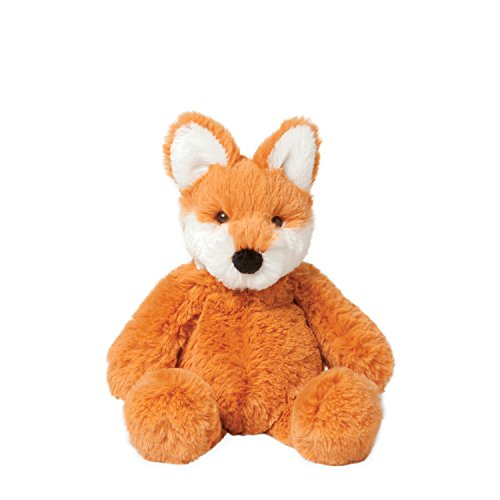 Manhattan Toy Lovelies Fraser Fox Plush Animal Toy, (Manhattan Toy Stuffed Plush)
