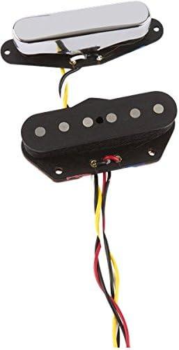 Fender V-Mod Telecaster Single-Coil Pickups Set of 2
