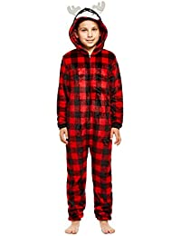 056afca28a Boy s Novelty One Piece Pajamas