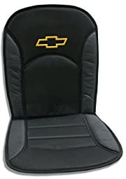 Chevy Bowtie Universal-Fit Seat Cushion