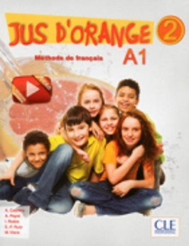 Jus d'orange 2 - A1.2 (French