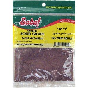 Sadaf Ground Sour Grape 1 oz. - Sour Grape