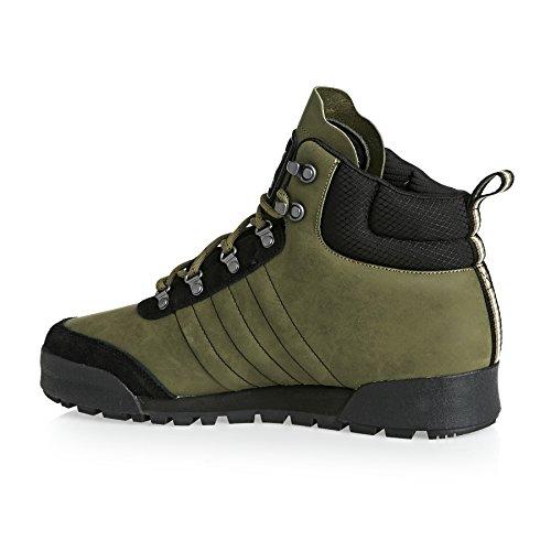 adidas Jake Boot 2.0 Calzado oliva verde negro