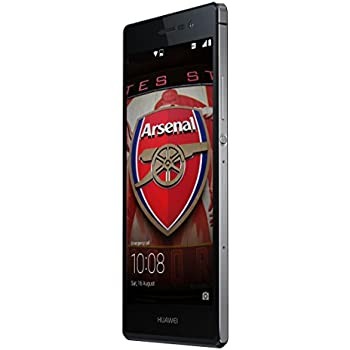 HUAWEI ASCEND P7 16GB UK ARSENAL EDITION FACTORY UNLOCKED LTE 4G SIMFREE CELL PHONE