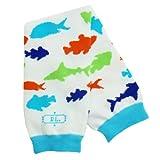 BabyLegs Leg Warmers, Shark Attack