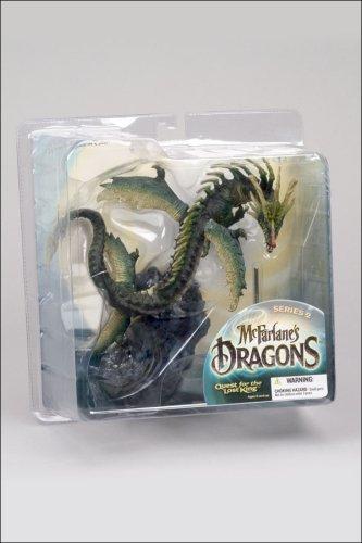 マクファーレン ドラゴンズ2 ウォータークランドラゴン2 B000EHQWT2