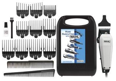 17PC Haircutting Kit