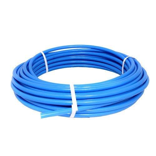 Uponor Wirsbo F3040750 AquaPEX Blue Tubing 100 Ft Coil (PEX-a) - Plumbing, 3/4''