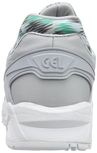light Asics 1313 Grau Grey Erwachsene Kayano Evo Unisex Gel Trainer light Low Top Grey qHrxwqPF