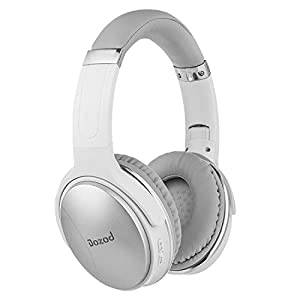 Dozod Bluetooth Over Ear Headphones Stereo Wireless Headphones Deep Bass with Case Foldable Wired Wireless Headphone…