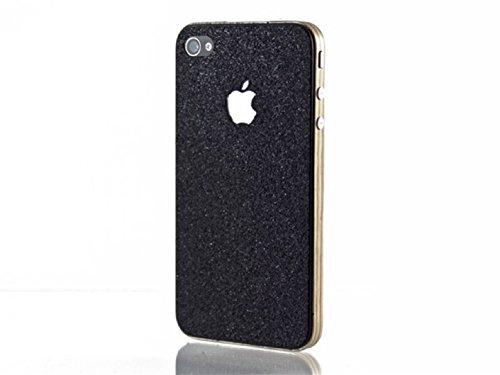 Slick Wraps Board Skin Black for iPhone4/4S
