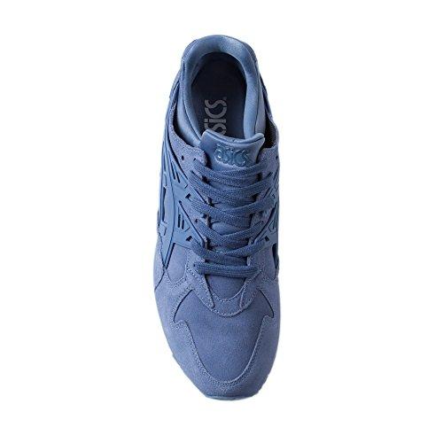 Kayano Blue 5 HL7X1 Trainer Men 9 Men Pigeon Blue ASICS Gel Pigeon 4646 B50q04
