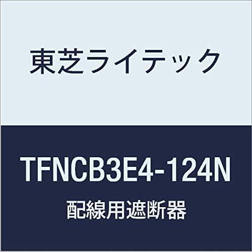 東芝ライテック 小形住宅用分電盤 Nシリーズ 40A 12-4 扉付 付属機器取付スペース付 基本タイプ TFNCB3E4-124N